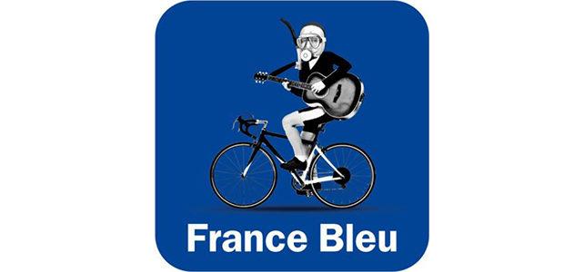 Yogalipette à l'honneur sur France Bleu Occitanie!